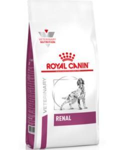 Для собак при почечной недостаточности, Renal