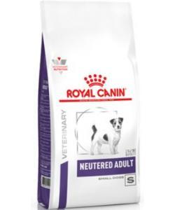 Для кастрированных собак малых пород (Neutered Adult Small Dog)