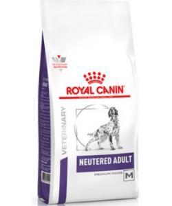 Для кастрированных./стерилизованных собак средних размеров (Neutered Adult Dog)