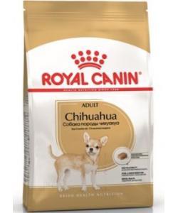 Для взрослого Чихуахуа: с 8мес. (Chihuahua 28)