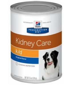 Консервы K/D для собак - Лечение заболеваний почек