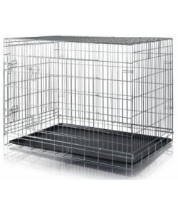 Транспортная клетка для животных (3926)