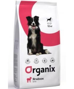 Для взрослых собак с ягненком и рисом (Adult Dog Lamb)