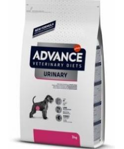 Для собак при мочекаменной болезни (Urinary Canine)