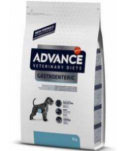 Для собак при патологии ЖКТ с ограниченным содержанием жиров (Gastro Enteric)