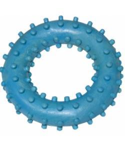 """Игрушка для собак """"Кольцо с шипами №3""""  8,4см"""