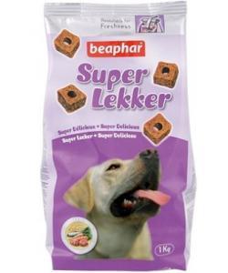 """Лакомство для собак """"Super Lekker"""""""