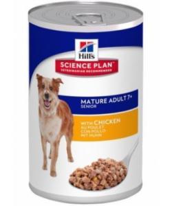 Консервы Для пожилых собак  с курицей (Senior/Mature Original)