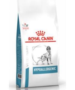 Для собак с пищевой аллергией(Hypoallergenic DR21)