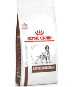 Сухой корм для собак при нарушении пищеварения, Gastro Intestinal