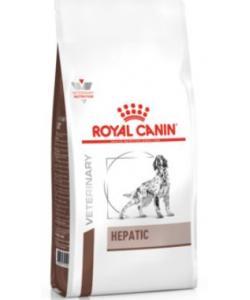 Сухой корм для собак при заболеваниях печени Hepatic