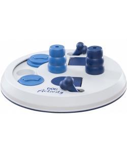 Игрушка развивающая  для собак Flip Board, ф 23 см (32026)