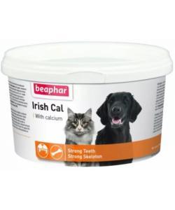 Минеральная смесь с повышенным содержанием солей кальция (Irish Cal)