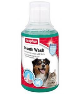 Ополаскиватель полости пасти для кошек и собак, Mouth Wash