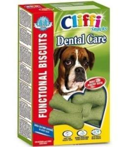 """Бисквиты для крупных собак """"Здоровые зубы"""" (Dental care big size)"""