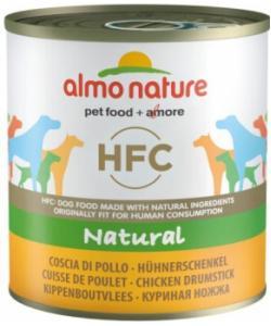Консервы для собак куриные бедрышки, Classic HFC Chicken Drumstick