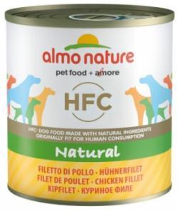 Консервы для собак с куриным филе, Classic HFC Chicken Fillet