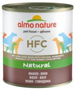 Консервы для собак с говядиной, Classic HFC Beef