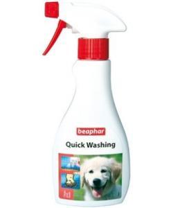 Экспресс-шампунь для собак и кошек (Quick Washing)