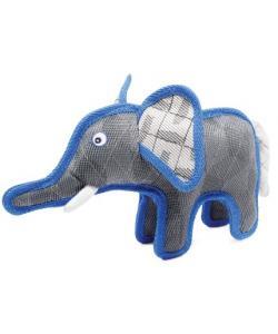 """Игрушка для собак из износостойкого материала """"Слон"""", 29  см"""