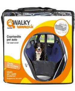 Чехол-гамак для задних сидений автомобиля Walky Seat-Cover, 160*130см