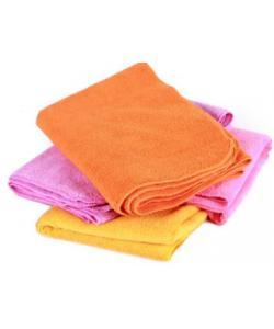 Полотенце для животных из микрофибры, 50*70см