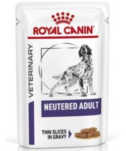 Консервы для взрослых собак с момента стерилизации (Neutered Adult canine)