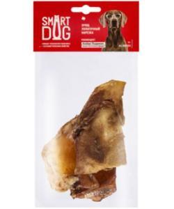 Лакомство для собак Хрящ лопаточный говяжий, нарезка