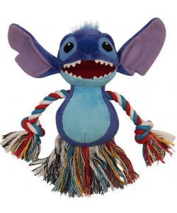 Игрушка для собак мягкая Disney Stitch, 15см