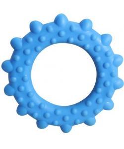 """Игрушка для собак из цельнолитой резины """"Солнышко"""", d8,5см"""