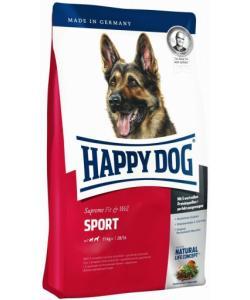 Суприм для спортивных, рабочих собак и беременных сук (Adult Sport)
