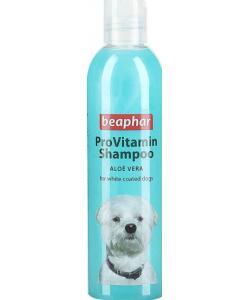 Шампунь для собак белых окрасов «Pro Vit»