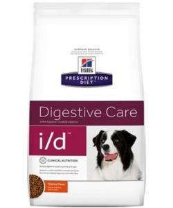 i/D (Ай-Ди) для Собак Лечение ЖКТ (Intestinal)