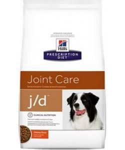 J/D Для Собак Лечение суставов (Mobility Canin)