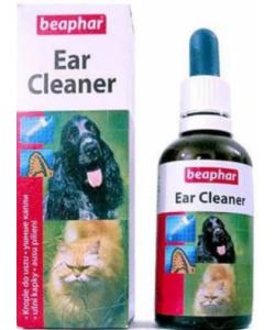 Лосьон для ухода за ушами у кошек и собак (Ear-Cleaner)