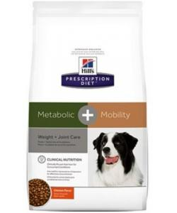 Для взрослых собак для коррекции веса и лечение суставов