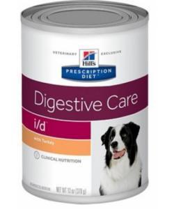 Консервы I/D (Ай-Ди ) для собак - Лечение заболеваний желудочно-кишечного тракта