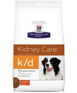 K/D  (КД) для собак Лечение почек (Renal)