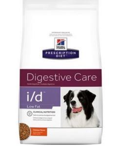 I/D (Ай-Ди) Low fat Для собак - Лечение ЖКТ, низкокалорийный