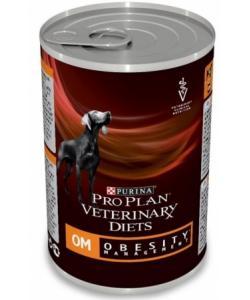 Консервы - Диета для собак при ожирении (DIETS OM)