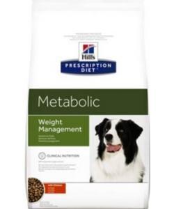 Metabolic для Собак - Улучшение метаболизма (коррекция веса)