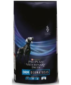 Диета для собак при дерматозах и аллергии (Diets DRM)