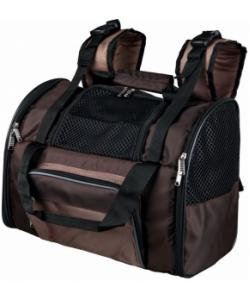 """Сумка-рюкзак """"Shiva"""" для кошек и собак до 8 кг, 21*41*30 см  (28871)"""