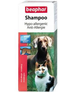 Противоаллергенный шампунь для собак и кошек