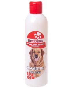 Шампунь для собак инсектицидный