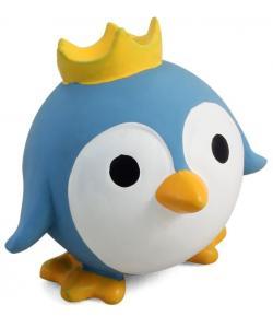 """Игрушка для собак. """"Пингвиненок"""", 6,5 см, латекс (LT262)"""