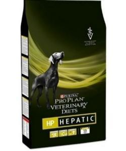 Диета для собак при заболеваниях печени  (Diets HP)