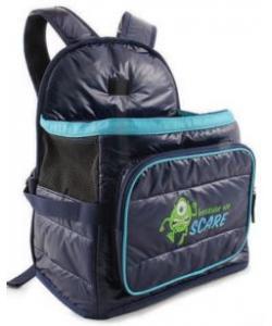 Сумка-рюкзак Monsters, 29*19*35.5 см (WD3024)