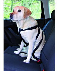 Автомобильный ремень безопасности для собак 50-70 см (1291)