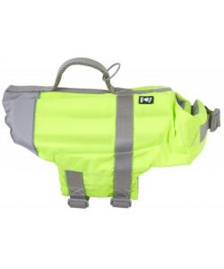 Жилет спасательный для собак Life Savior Светло-зелёный, 0-5кг